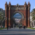 Ramblas Barcelona - Spanisch Sprachkurse