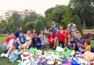 Sprachreise Barcelona - Spanisch günstig und effektiv lernen