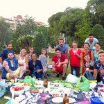 Sprachreise Barcelona – Lernen Sie Spanisch mit Geld-Zurück-Garantie