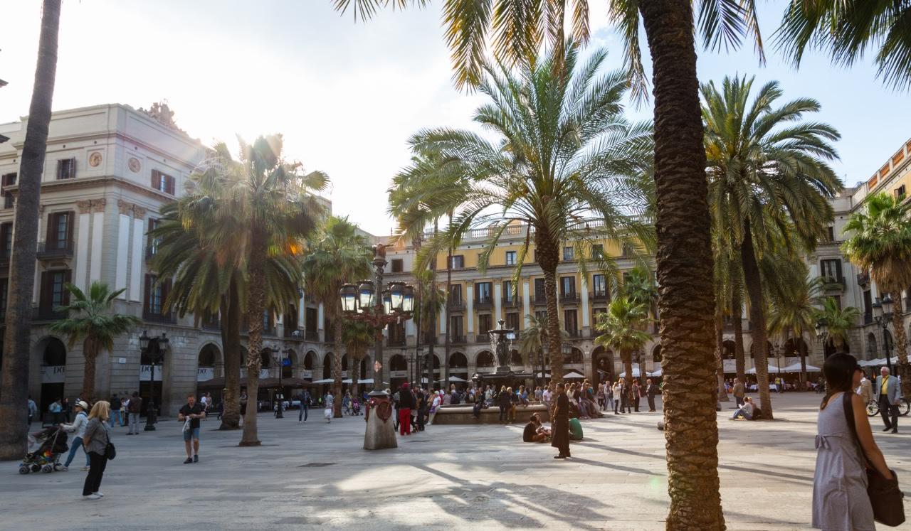 Els nostres avantatges in Barcelona