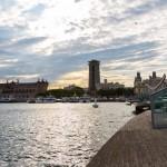 Der Alte Hafen Port Vell