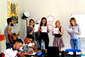 Spanisch Intensivkurse in Barcelona mit qualifizierten Muttersprachlern
