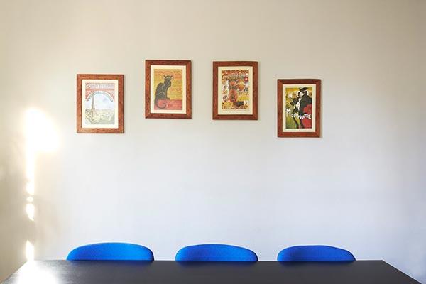 curso particular de inglés escuela de idiomas Barcelona