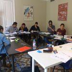 Galleria fotografica della nostra scuola di lingue e Barcelona