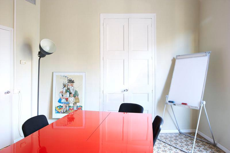 Curs de francès en parella CBLS Clase Barcelona Language School