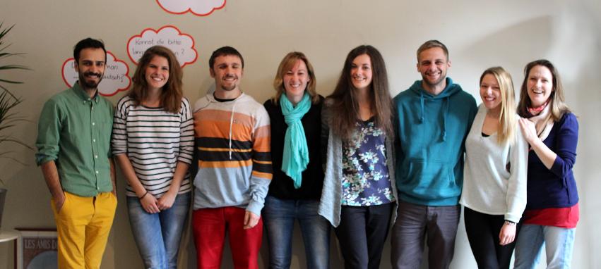 cursos de idiomas en Barcelona