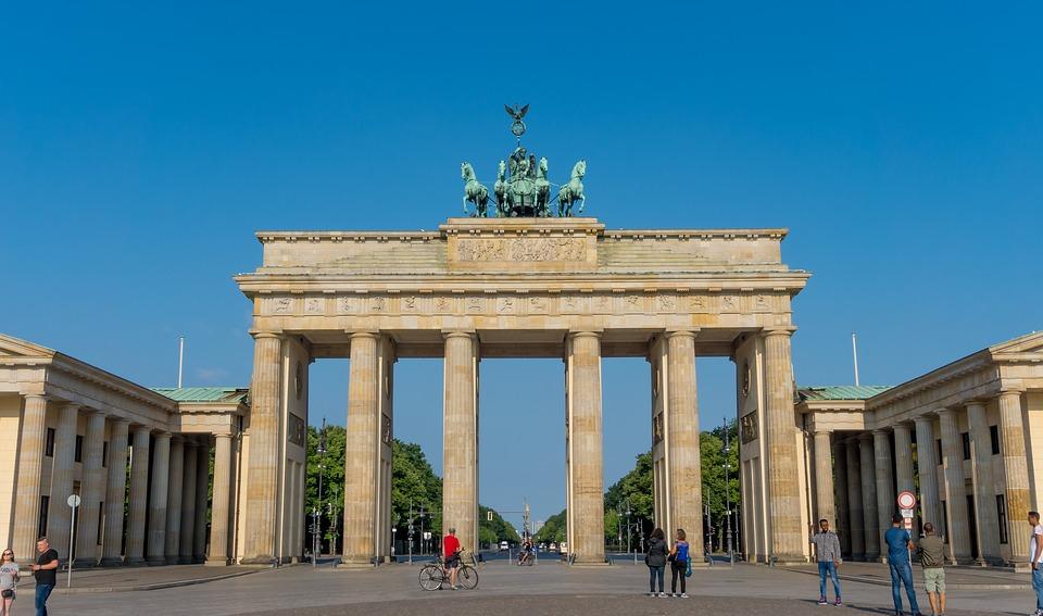 Formación Profesional Dual en Alemania