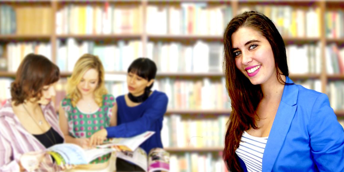 Academia de idiomas en Barcelona - cursos de idiomas